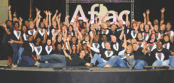 Aflac, Inc. Employee Photo