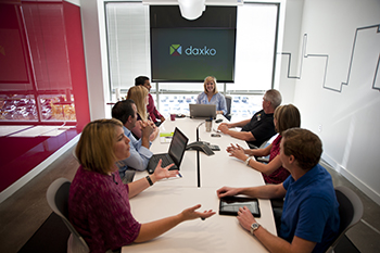 Daxko Employee Photo