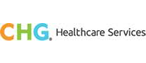 CHG Healthcare Services Logo